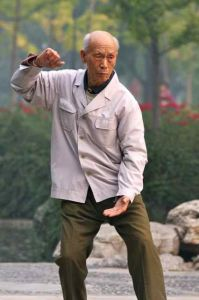 Was ist Tai Chi?